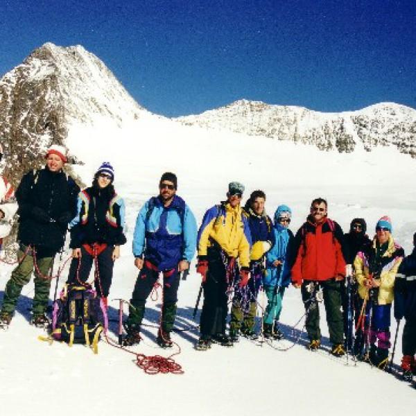 Disciplina Escursionismo