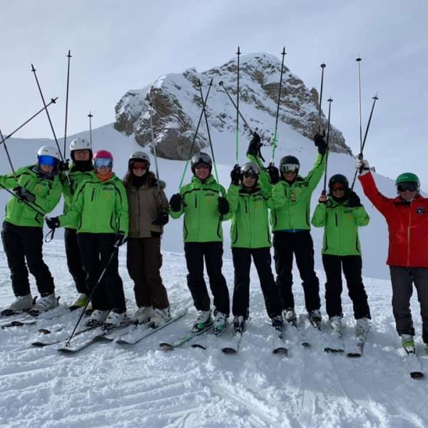Disciplina Sci alpino